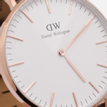 Женские наручные часы Daniel Wellington Classic St Andrews Rose фото- 2