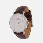Женские наручные часы Daniel Wellington Classic St Mawes Silver фото- 1