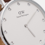 Женские наручные часы Daniel Wellington Classic St Mawes Silver фото- 2