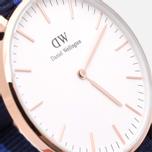 Женские наручные часы Daniel Wellington Classic Swansea Rose фото- 2