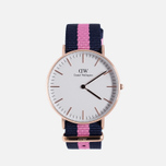 Daniel Wellington Classic Winchester Women's Watch Rose photo- 0