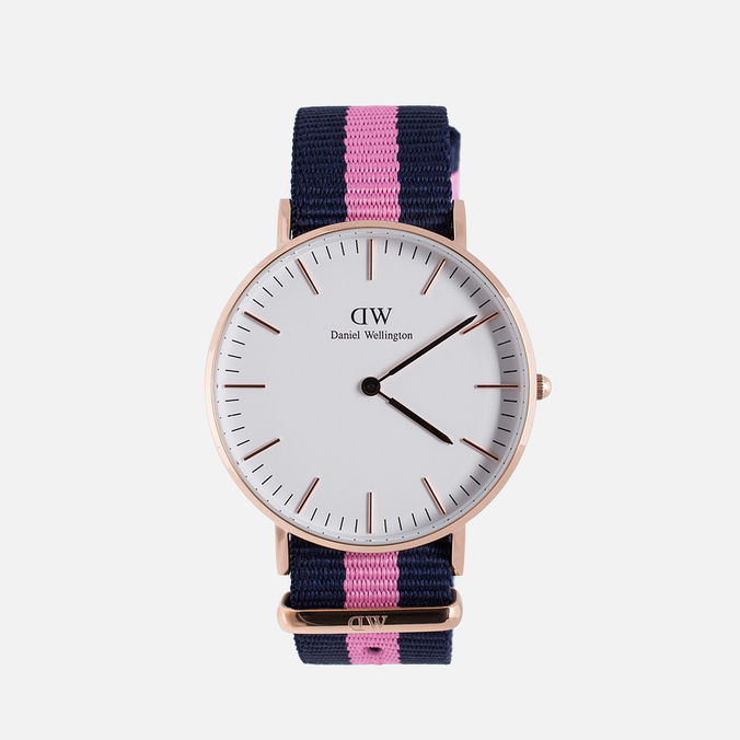 Daniel Wellington Classic Winchester Women's Watch Rose