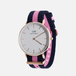 Daniel Wellington Classic Winchester Women's Watch Rose photo- 1