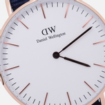 Daniel Wellington Classic Winchester Women's Watch Rose photo- 2
