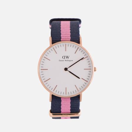 Женские наручные часы Daniel Wellington Classic Winchester Rose