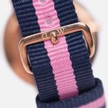 Женские наручные часы Daniel Wellington Classic Winchester Rose фото- 3