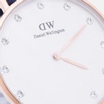Женские наручные часы Daniel Wellington Classy Glasgow 34 mm Rose Gold фото- 2