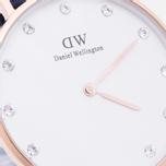 Daniel Wellington Classy Glasgow Women's Watch Rose Gold photo- 2