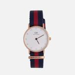 Женские наручные часы Daniel Wellington Classy Oxford Rose фото- 0