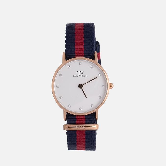 Женские наручные часы Daniel Wellington Classy Oxford Rose