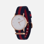 Женские наручные часы Daniel Wellington Classy Oxford Rose фото- 1