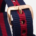 Женские наручные часы Daniel Wellington Classy Oxford Rose фото- 3