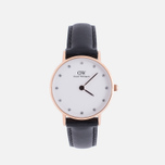 Daniel Wellington Classy Sheffield Women's Watch Rose photo- 0