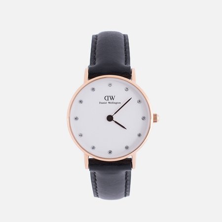 Daniel Wellington Classy Sheffield Women's Watch Rose