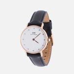 Daniel Wellington Classy Sheffield Women's Watch Rose photo- 1