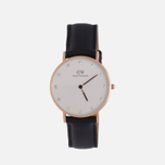 Daniel Wellington Classy Sheffield Women's Watch Rose Gold photo- 0