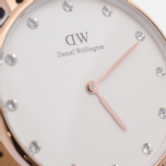 Женские наручные часы Daniel Wellington Classy Sheffield Rose Gold фото- 2