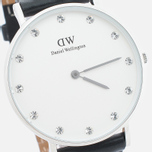 Daniel Wellington Classy Sheffield Women's Watch Silver photo- 2