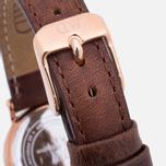 Женские наручные часы Daniel Wellington Classy St Mawes Rose Gold фото- 3