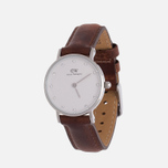 Женские наручные часы Daniel Wellington Classy St Mawes Silver фото- 1