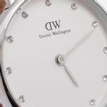 Женские наручные часы Daniel Wellington Classy St Mawes Silver фото- 2