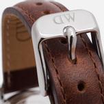 Женские наручные часы Daniel Wellington Classy St Mawes Silver фото- 3