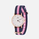 Женские наручные часы Daniel Wellington Classy Winchester 26 mm Rose Gold фото- 1