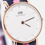 Женские наручные часы Daniel Wellington Classy Winchester 26 mm Rose Gold фото- 2