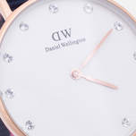 Женские наручные часы Daniel Wellington Classy Winchester 34 mm Rose Gold фото- 2