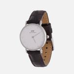 Женские наручные часы Daniel Wellington Classy York Silver фото- 1