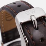 Женские наручные часы Daniel Wellington Classy York Silver фото- 3