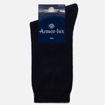 Женские носки Armor-Lux Plain Rich Navy фото- 0