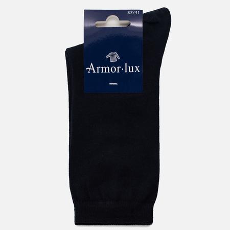 Женские носки Armor-Lux Plain Rich Navy
