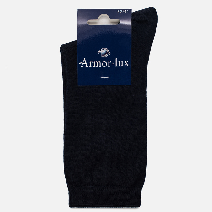 Женские носки Armor-Lux Plain Rich Navy