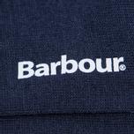 Женские носки Barbour Anchor Navy фото- 2