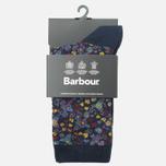 Женские носки Barbour Limehouse Avon фото- 0
