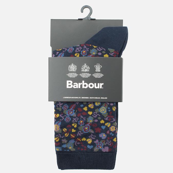 Женские носки Barbour Limehouse Avon