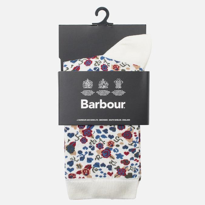 Женские носки Barbour Limehouse Blisworth