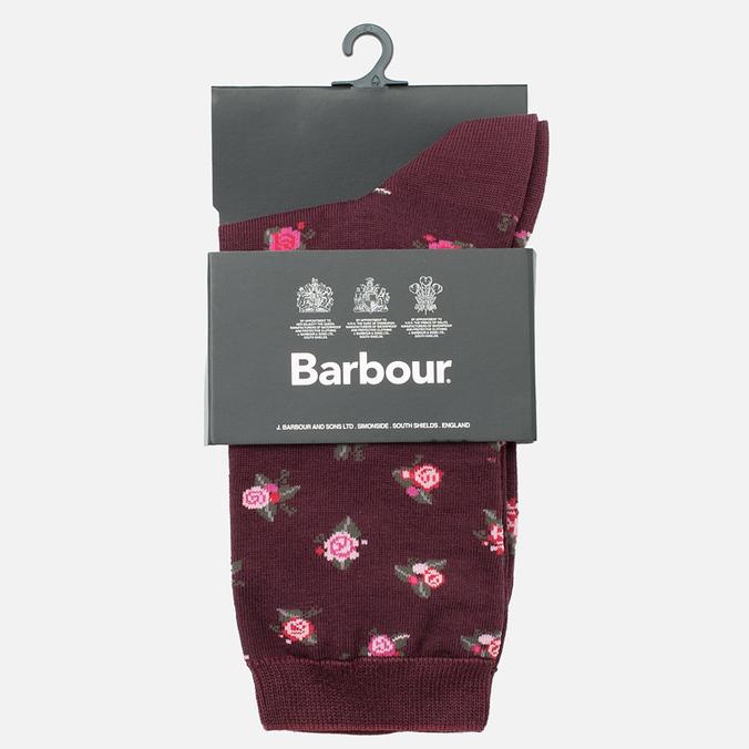 Женские носки Barbour Limehouse Winter Candlebridge