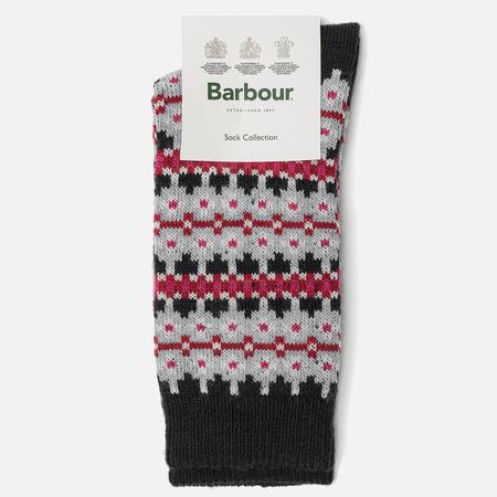 Женские носки Barbour Seaton Navy