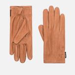 Женские перчатки Hestra Deerskin Silk Lined Cork фото- 0