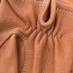 Женские перчатки Hestra Deerskin Silk Lined Cork фото- 1