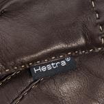 Женские перчатки Hestra Hairsheep 2 Bt Handsewn Wool Espresso фото- 1