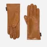 Женские перчатки Hestra Hairsheep Pique Silk Cork фото- 0