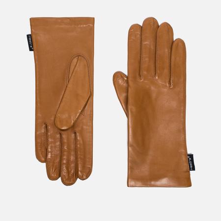 Женские перчатки Hestra Hairsheep Pique Silk Cork