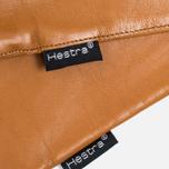 Женские перчатки Hestra Hairsheep Pique Silk Cork фото- 1