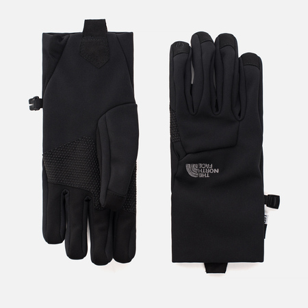 Женские перчатки The North Face Apex Etip TNF Black