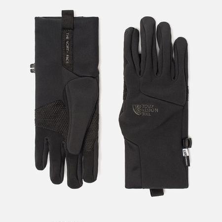Женские перчатки The North Face Apex Etip TNF Black/TNF Black