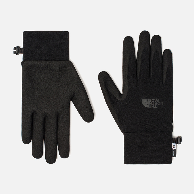 Женские перчатки The North Face Etip Grip TNF Black