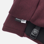 Женские перчатки The North Face Etip Hardface Deep Garnet Red фото- 2